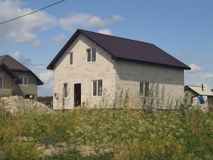 Строительство домов под ключ Старый Оскол