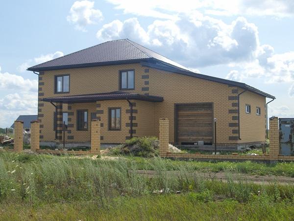 Строительство Домов Старый Оскол