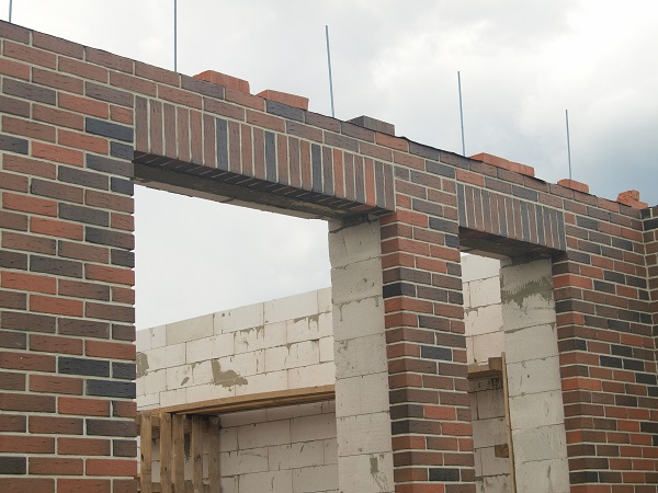 Строительство домов в Старом Осколе