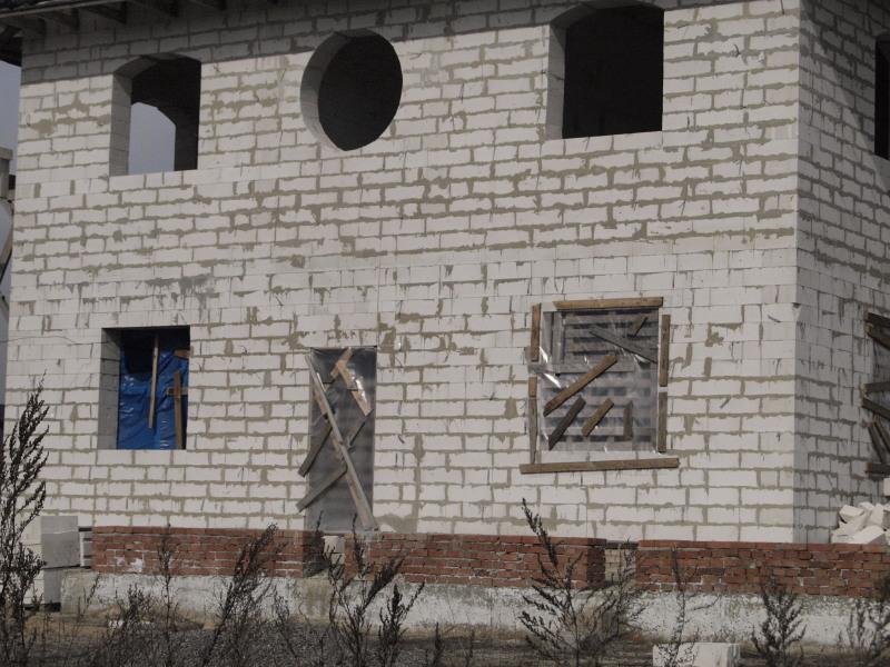 Строим дома в Старооскольском районе и Губкине